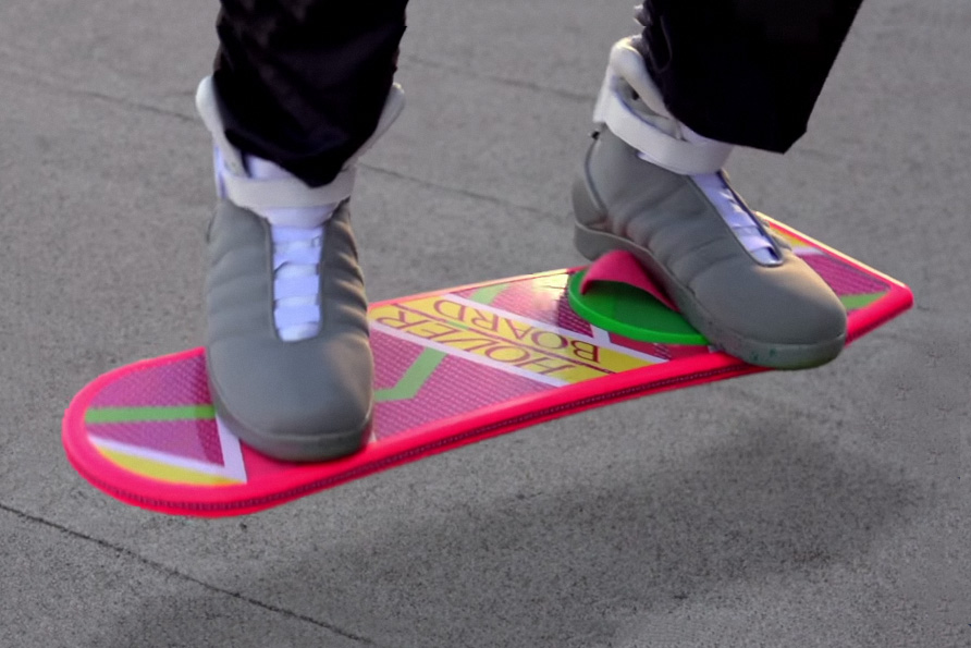 Image result for The Future Of Hoverboards!